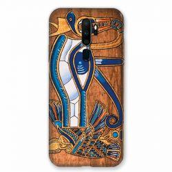 Coque pour Oppo A9 (2020) Egypte Papyrus