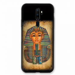 Coque pour Oppo A9 (2020) Egypte Pharaon