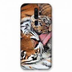 Coque pour Oppo A9 (2020) Bebe Tigre