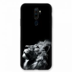 Coque pour Oppo A9 (2020) Roi Lion