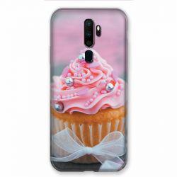 Coque pour Oppo A9 (2020) Cupcake