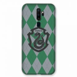 Coque pour Oppo A9 (2020) WB License Harry Potter Slytherin