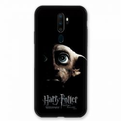 Coque pour Oppo A9 (2020) WB License Harry Potter Hollows Dobby