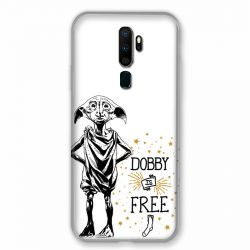 Coque pour Oppo A9 (2020) WB License Harry Potter Dobby Free B