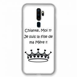Coque pour Oppo A9 (2020) Humour Moi Chiante