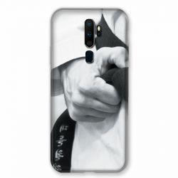 Coque pour Oppo A9 (2020) Judo Kimono