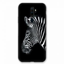 Coque pour Oppo A9 (2020) Savane Zebra