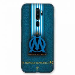 Coque pour Oppo A9 (2020) Olympique Marseille OM Bande