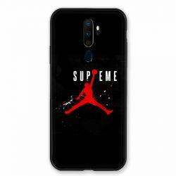 Coque pour Oppo A9 (2020) Jordan Supreme Noir