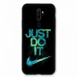 Coque pour Oppo A9 (2020) Nike Just Do It