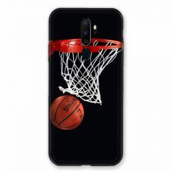 Coque pour Oppo A9 (2020) Panier Basket