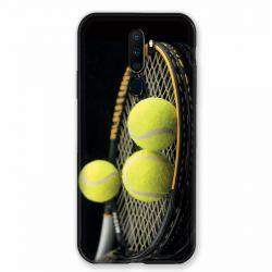 Coque pour Oppo A9 (2020) Tennis Balls