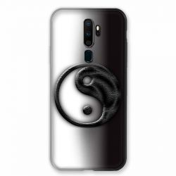 Coque pour Oppo A9 (2020) Yin Yang 3d