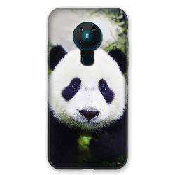 Coque pour Nokia Nokia 5.3 Panda Color