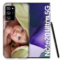 Coque pour Samsung galaxy Note 20 Ultra personnalisee