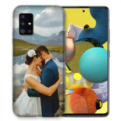 Coque pour Samsung Galaxy A51 5G Personnalisee