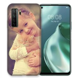 Coque pour Huawei A51 5G Personnalisee
