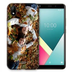 Coque pour Wiko Y61 Personnalisee