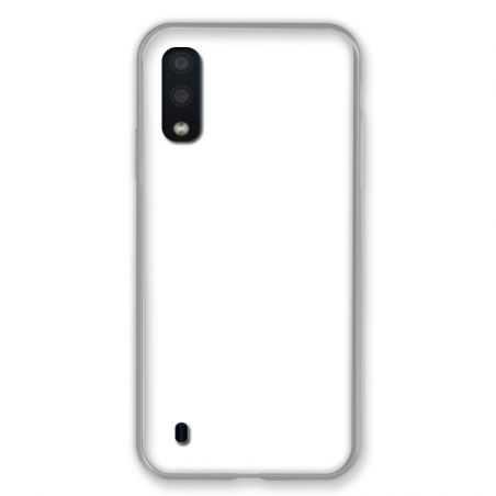 Coque pour Samsung Galaxy A01 personnalisée