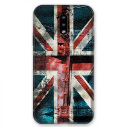 Coque pour Nokia 2.3 Angleterre UK Jean's