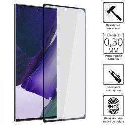 Vitre protection / Verre trempé 3D pour Samsung Galaxy Note 20 Ultra
