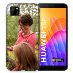 Coque pour Huawei Y5P Personnalisee