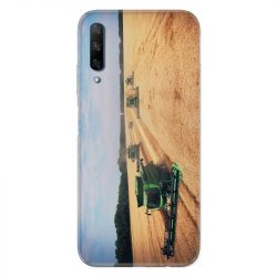 Coque pour Huawei Honor 9X Agriculture Moissonneuse