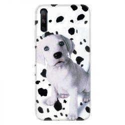 Coque pour Huawei Honor 9X Chien dalmatien