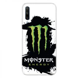 Coque pour Huawei Honor 9X Monster Energy tache