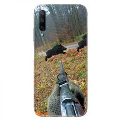 Coque pour Huawei Honor 9X chasse Vision Tir