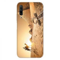 Coque pour Huawei Honor 9X Egypte Chameau