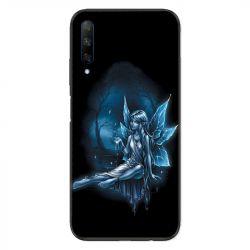 Coque pour Huawei Honor 9X Fee Bleu