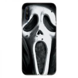 Coque pour Huawei Honor 9X Scream noir