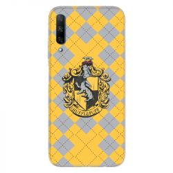 Coque pour Huawei Honor 9X WB License harry potter ecole Hufflepuff