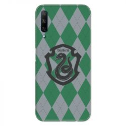 Coque pour Huawei Honor 9X WB License harry potter ecole Slytherin