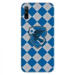 Coque pour Huawei Honor 9X WB License harry potter ecole Ravenclaw