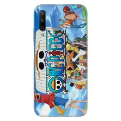 Coque pour Huawei Honor 9X Manga One Piece Sunny