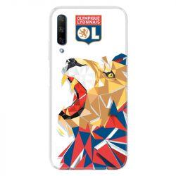 Coque pour Huawei Honor 9X License Olympique Lyonnais OL - lion color