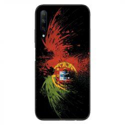 Coque pour Huawei Honor 9X Portugal Aigle