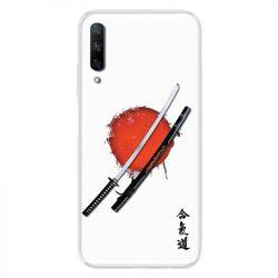 Coque pour Huawei Honor 9X Japon épée