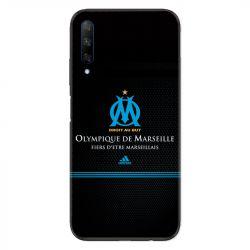 Coque pour Huawei Honor 9X Olympique Marseille OM Fier etre Marseillais