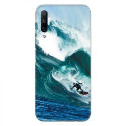 Coque pour Huawei Honor 9X Surf vague