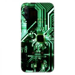 Coque pour Huawei Honor 9X Trompe ?il composant