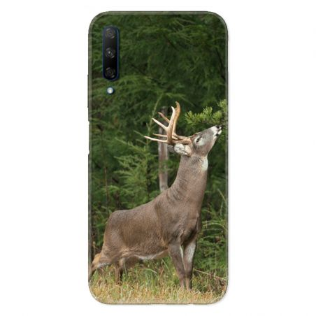 Coque pour Huawei Honor 9X Cerf