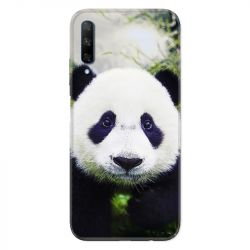 Coque pour Huawei Honor 9X Panda Color