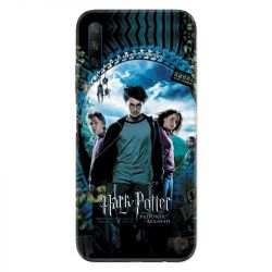 Coque pour Huawei Honor 9X WB License Harry Potter Azkaban