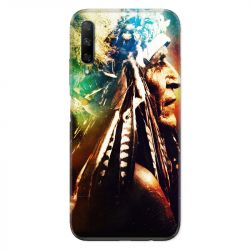 Coque pour Huawei Honor 9X Indien