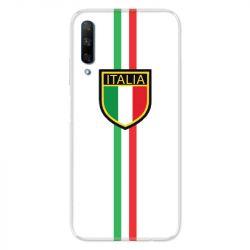 Coque pour Huawei Honor 9X Italie 3 Blanc