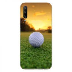 Coque pour Huawei Honor 9X Golf Balle