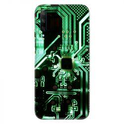 Coque pour Huawei Honor 9X Trompe Oeil Composant
